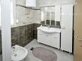 Bathroom 2 - Apartment A-11649-a - Apartments Plano (Trogir) - 11649