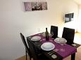 Dining room - Apartment A-11652-a - Apartments Mučići (Opatija) - 11652
