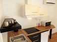Kitchen - Apartment A-11652-a - Apartments Mučići (Opatija) - 11652
