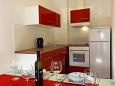 Kitchen - Apartment A-11652-c - Apartments Mučići (Opatija) - 11652