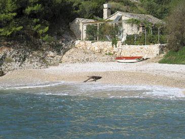 Robinsonáda Chorvatsko