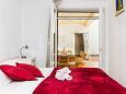 Bedroom 2 - Apartment A-11655-a - Apartments Rogač (Šolta) - 11655