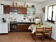 Kitchen - Apartment A-11656-a - Apartments Presika (Labin) - 11656