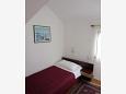 Bedroom 2 - Apartment A-11662-a - Apartments Zadar - Diklo (Zadar) - 11662