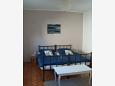 Bedroom 1 - Apartment A-11677-a - Apartments Kaštel Lukšić (Kaštela) - 11677