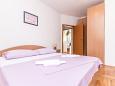 Kaštel Kambelovac, Bedroom 1 u smještaju tipa apartment, WIFI.