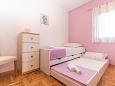 Kaštel Kambelovac, Bedroom 2 u smještaju tipa apartment, WIFI.