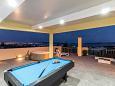 Kaštel Kambelovac, Terrace 2 u smještaju tipa apartment, s pogledom na more i WIFI.