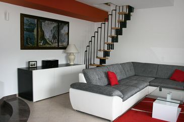 Apartment A-11682-a - Apartments Ostrvica (Omiš) - 11682