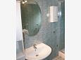 Bathroom 2 - Apartment A-11682-a - Apartments Ostrvica (Omiš) - 11682