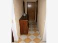 Hallway - Apartment A-11682-b - Apartments Ostrvica (Omiš) - 11682