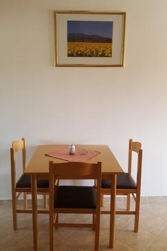 Apartment A-11683-b - Apartments Starigrad (Paklenica) - 11683