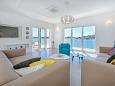 Living room - House K-11685 - Vacation Rentals Zatoglav (Rogoznica) - 11685