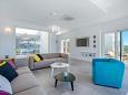 Zatoglav, Living room u smještaju tipa house, dostupna klima i WIFI.