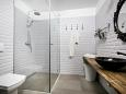 Bathroom 3 - House K-11685 - Vacation Rentals Zatoglav (Rogoznica) - 11685