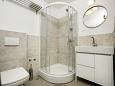 Bathroom 4 - House K-11685 - Vacation Rentals Zatoglav (Rogoznica) - 11685