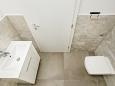 Toilet - House K-11685 - Vacation Rentals Zatoglav (Rogoznica) - 11685