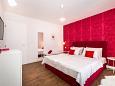 Zatoglav, Bedroom 4 u smještaju tipa house, dostupna klima i WIFI.