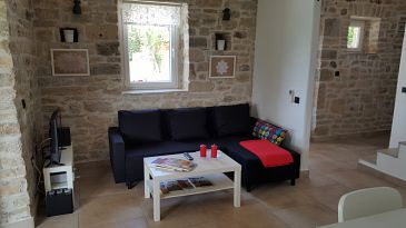 House K-11688 - Vacation Rentals Puljane (Krka) - 11688