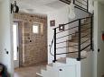 Hallway - House K-11688 - Vacation Rentals Puljane (Krka) - 11688