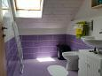 Bathroom 2 - House K-11688 - Vacation Rentals Puljane (Krka) - 11688