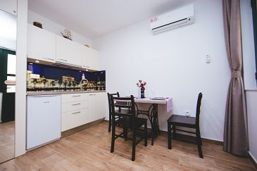 Studio flat AS-11690-a - Apartments Split (Split) - 11690