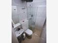 Bathroom - Studio flat AS-11690-a - Apartments Split (Split) - 11690