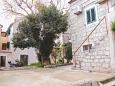 Courtyard Split (Split) - Accommodation 11690 - Apartments with sandy beach.
