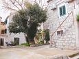 Courtyard Split (Split) - Accommodation 11690 - Apartments with sandy beach.