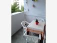 Balcony - Apartment A-11691-a - Apartments Split (Split) - 11691