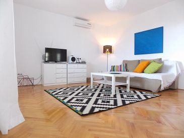 House K-11696 - Vacation Rentals Seget Vranjica (Trogir) - 11696