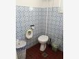 Toilet - House K-11696 - Vacation Rentals Seget Vranjica (Trogir) - 11696