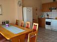 Kitchen - House K-11698 - Vacation Rentals Novi Vinodolski (Novi Vinodolski) - 11698
