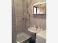 Bathroom 1 - House K-11698 - Vacation Rentals Novi Vinodolski (Novi Vinodolski) - 11698