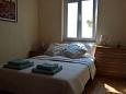 Bedroom 3 - House K-11698 - Vacation Rentals Novi Vinodolski (Novi Vinodolski) - 11698