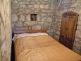 Bedroom 2 - House K-11701 - Vacation Rentals Gornje Planjane (Zagora) - 11701