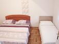 Bedroom - Apartment A-11703-b - Apartments Gustirna (Trogir) - 11703