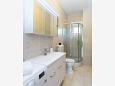 Bathroom - Apartment A-11704-a - Apartments Zadar (Zadar) - 11704
