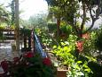 Terrace - view - Apartment A-11704-a - Apartments Zadar (Zadar) - 11704