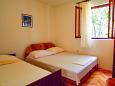 Rastići, Bedroom 2 u smještaju tipa house, WIFI.