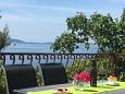 Terrace 2 - view - House K-11706 - Vacation Rentals Rastići (Čiovo) - 11706