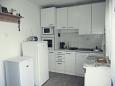 Kitchen - Apartment A-11707-a - Apartments Uvala Makarac (Brač) - 11707