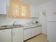 Kitchen - House K-11708 - Vacation Rentals Podašpilje (Omiš) - 11708