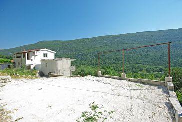Property Podašpilje (Omiš) - Accommodation 11708 - Vacation Rentals with sandy beach.