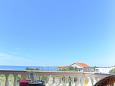 Terrace 2 - view - Apartment A-11709-a - Apartments Zaton (Zadar) - 11709