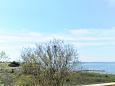 Terrace 3 - view - Apartment A-11709-a - Apartments Zaton (Zadar) - 11709
