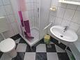 Bathroom - Apartment A-11711-a - Apartments Mastrinka (Čiovo) - 11711