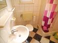 Bathroom - Apartment A-11711-b - Apartments Mastrinka (Čiovo) - 11711