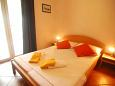Bedroom 2 - Apartment A-11711-b - Apartments Mastrinka (Čiovo) - 11711