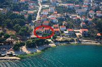 Апартаменты у моря Mastrinka (Čiovo) - 11711